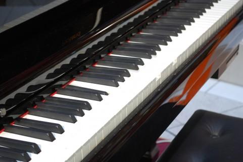 ピアノの練習時間-中学時代の巻